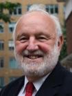 The Rt Hon Frank Dobson PC (1940-2019) – The Trust Patron