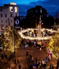 Seven Dials Seasonal Celebrations 2020