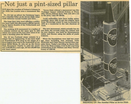 1989—Not just a pint-sized pillar